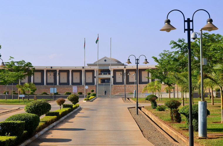 National Assembly of Malawi