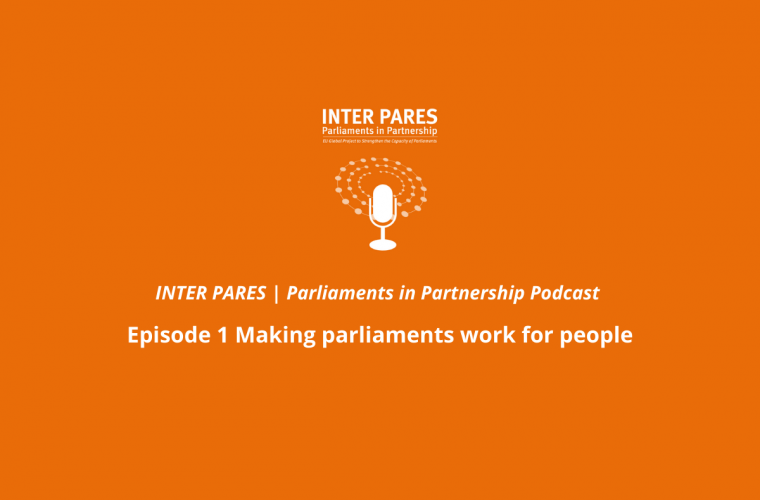 INTER PARES Podcast